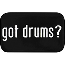 AIM Got Drums Metal Magnet