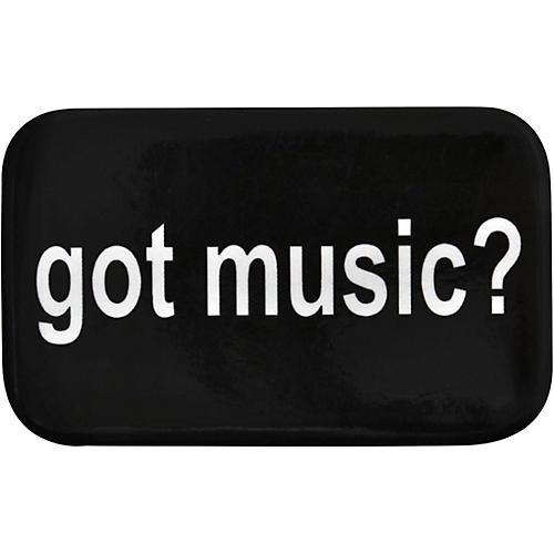 AIM Got Music Metal Magnet