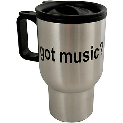 AIM Got Music? Travel Mug