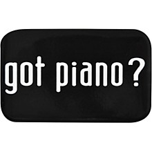 AIM Got Piano Metal Magnet