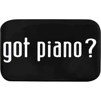 AIM Got Piano Metal Magnet