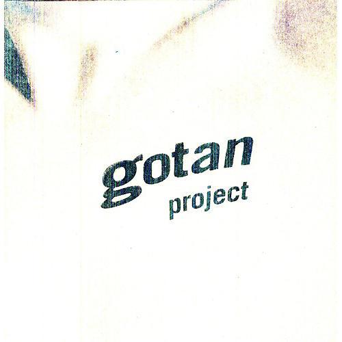 Alliance Gotan Project - La Revancha Del Tango