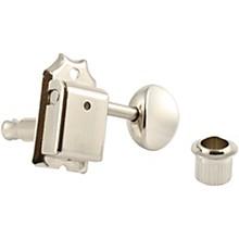 Allparts Gotoh 6-in-line Vintage Keys Nickel