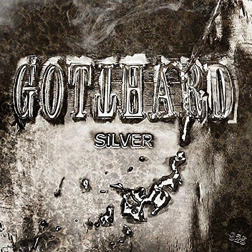 Alliance Gotthard - Silver