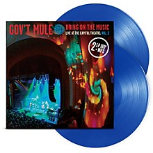 Gov't Mule - Bring On The Music - Live At The Capitol Theatre:2