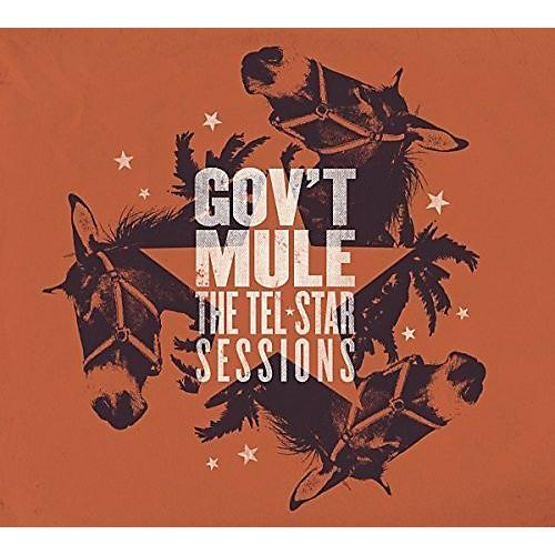 Alliance Gov't Mule - Tel-Star Sessions