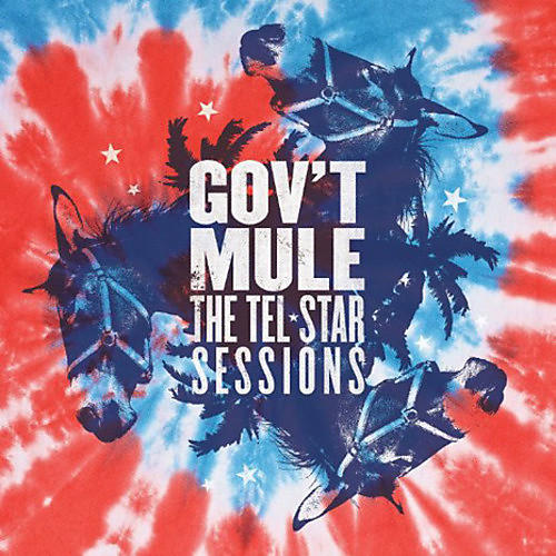Alliance Gov't Mule - The Tel-Star Sessions