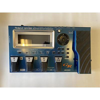 Roland Gr-55 Guitar Synth Effect Processor