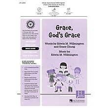 Jubal House Publications Grace, God's Grace (from The Five Solas) UNIS/2PT composed by Edwin M. Willmington
