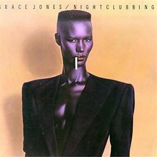 Alliance Grace Jones - Nightclubbing (180-gram)