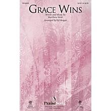 PraiseSong Grace Wins CHOIRTRAX CD by Matthew West Arranged by Ed Hogan