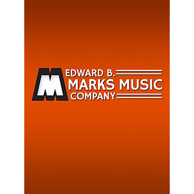 Edward B. Marks Music Company Graceful Ghost Rag - Concert Variation (Violin and Piano) Piano Series by William Bolcom