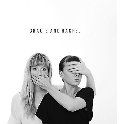 Alliance Gracie & Rachel - Gracie And Rachel