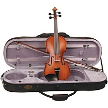 Open BoxStentor Graduate Series Violin Outfit