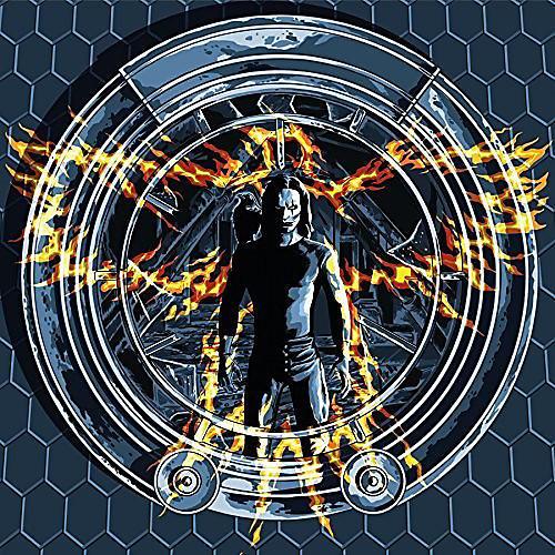 Alliance Graeme Revell - Crow (Score) (Original Soundtrack)