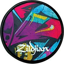 Zildjian Grafitti Practice Pad