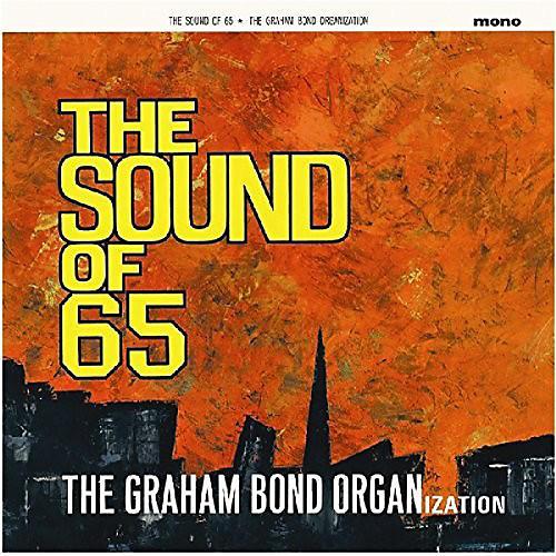 Alliance Graham Bond Organization - Sound Of 65