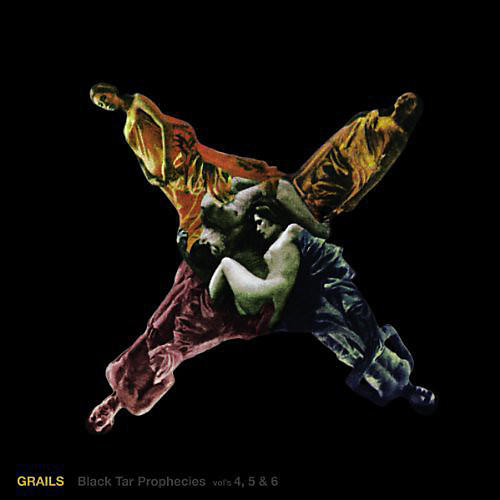 Alliance Grails - Black Tar Prophecies 4 5 & 6