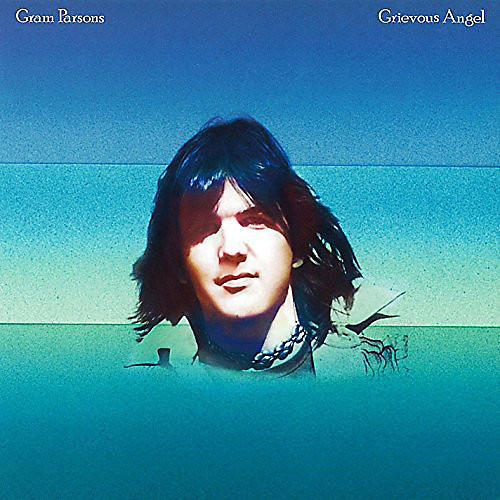 Alliance Gram Parsons - Grievous Angel
