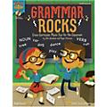 Hal Leonard Grammar Rocks! Enhanced Perf/Accomp CD thumbnail
