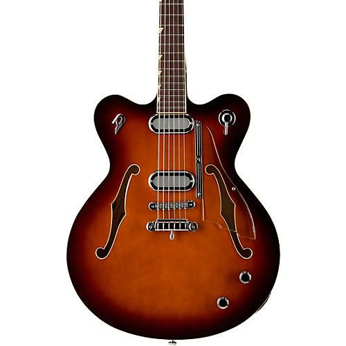 Duesenberg Gran Majesto Electric Guitar Vintage Burst