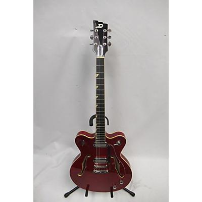 Duesenberg USA Gran Majesto Hollow Body Electric Guitar