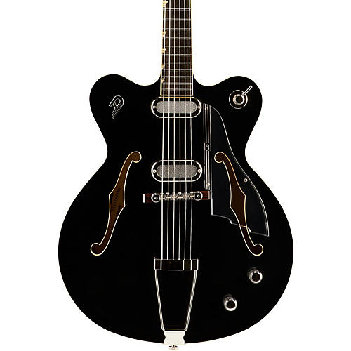 Duesenberg USA Gran Royale 2 Cutaway Semi-Hollow Electric Guitar