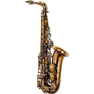 P. Mauriat Grand Dreams Alto Saxophone