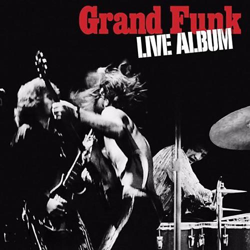 Alliance Grand Funk Railroad - Live Album