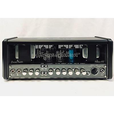 Hughes & Kettner Grand Meister Deluxe 40 GM40D Tube Guitar Amp Head