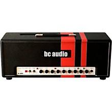 BC Audio Grand Prix 100 100W/50W Tube Guitar Amp Head