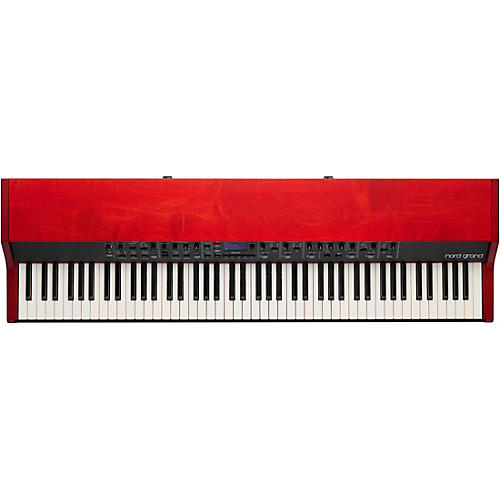 Nord Grand Red