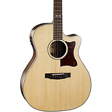 Open Box Cort Grand Regal Series Auditorium Acoustic Guitar