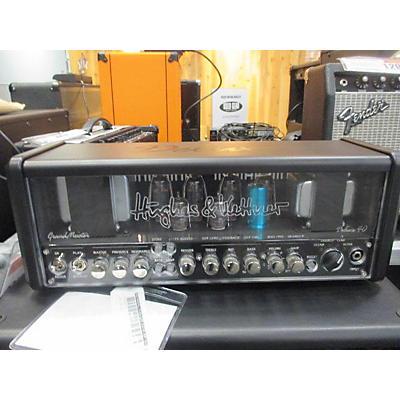 Hughes & Kettner GrandMeister Deluxe 40 4Ch. 40W Tube Guitar Amp Head