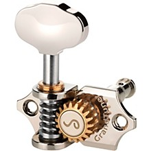Schaller GrandTune Solid Tuning Machines