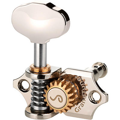 Schaller GrandTune Solid Tuning Machines