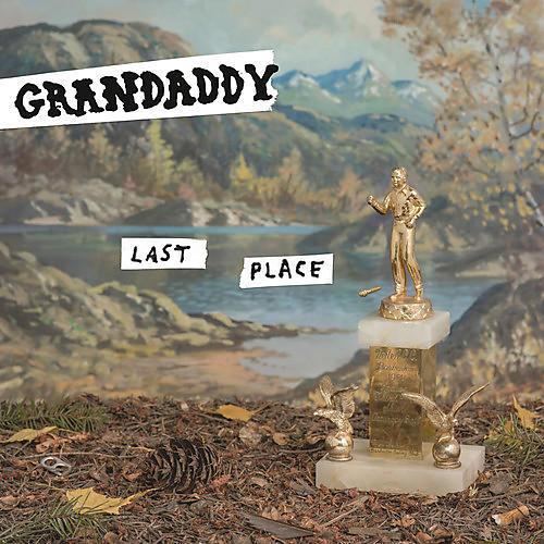 Alliance Grandaddy - Last Place