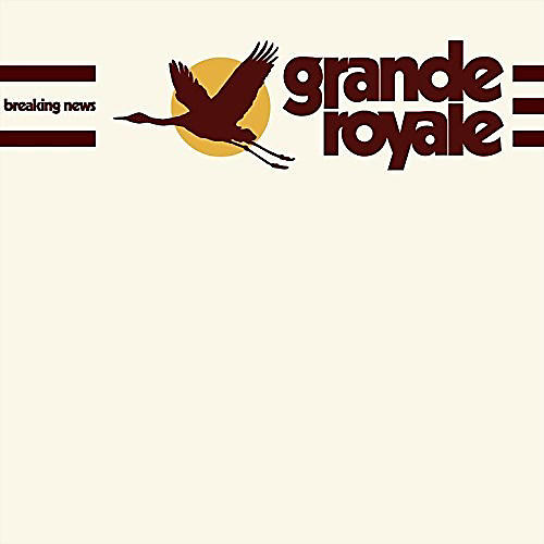Alliance Grande Royale - Breaking News