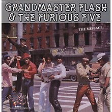 Grandmaster Flash - Message
