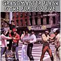 Alliance Grandmaster Flash - The Message thumbnail