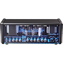 Open Box Hughes & Kettner GrandMeister 36W Tube Guitar Head