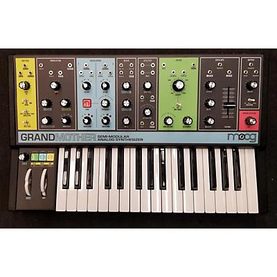 Moog Grandmother Synthesizer