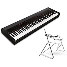 Grandstage Digital Stage Piano and Stand 88 Key