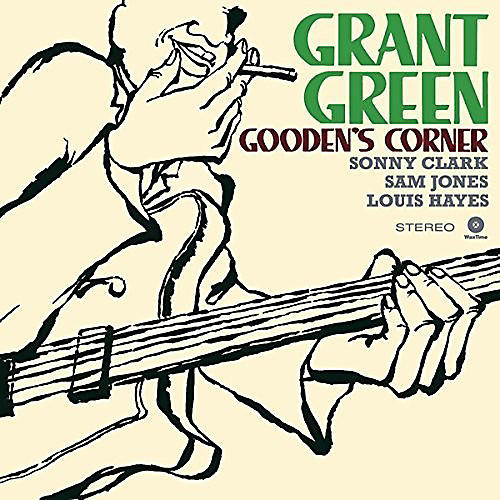 Alliance Grant Green - Gooden's Corner