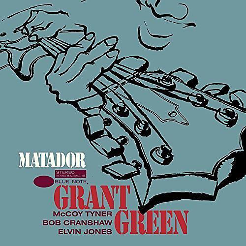 Alliance Grant Green - Matador