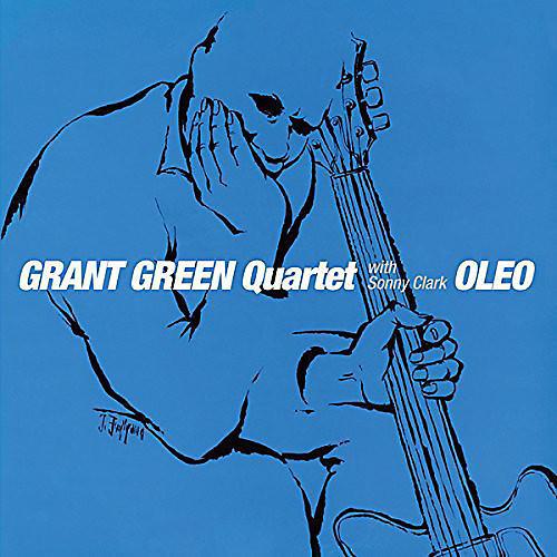 Alliance Grant Green - Oleo