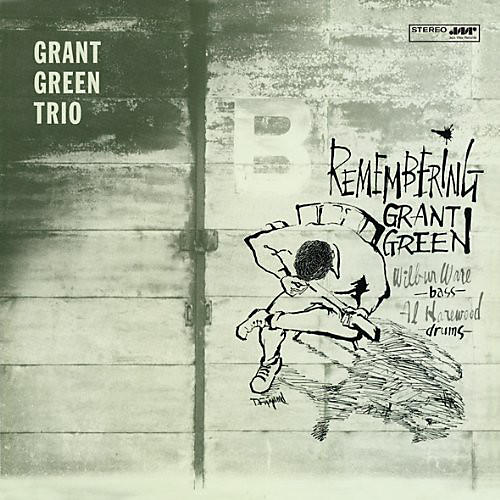 Alliance Grant Green - Remembering