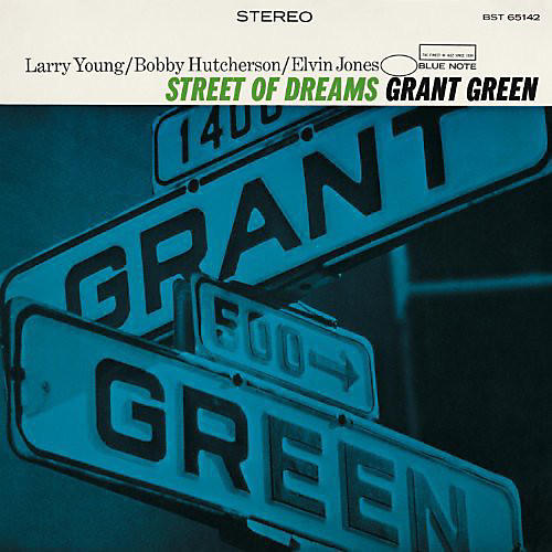 Alliance Grant Green - Street of Dreams