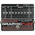Electro-Harmonix Graphic Fuzz XO Fuzz Guitar Effects Pedal thumbnail