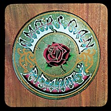 Grateful Dead - American Beauty (180 Gram Vinyl)